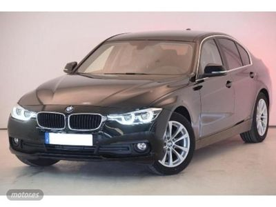 used BMW 318 Serie 3 d