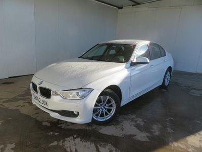 usado BMW 320 D 185CV