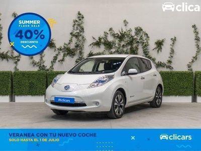 used Nissan Leaf 30kWh Tekna
