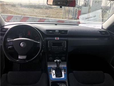 usado VW Passat 2.0TDI Advance DSG