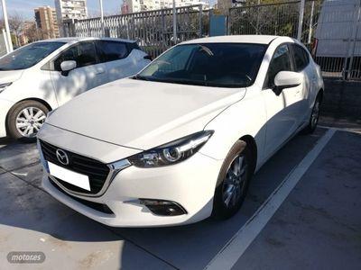 usado Mazda 3 2.2 DE 110kW MT StyleConfort
