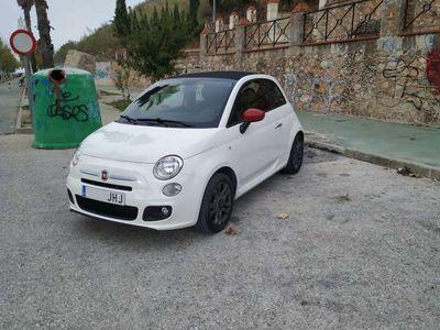 usado Fiat 500C 1.2 S