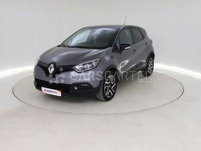 usado Renault Captur 1.5 dCi Energy 5p