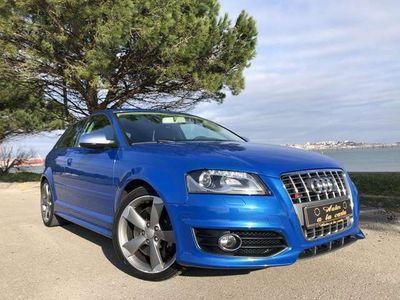 usado Audi S3 S32.0 TFSI quattro