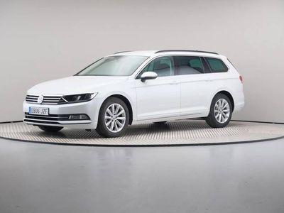 usado VW Passat Variant 2.0TDI R-Line Exclusive