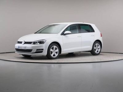 usado VW Golf Advance 1.6 Tdi110cv Bmt