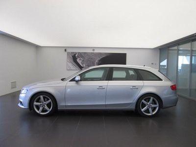usado Audi A4 A4 AvantAvant Diesel 3.0TDI quattro