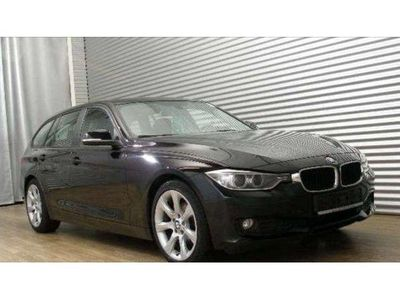 usado BMW 320 Serie 3 dA Touring Essential Plus M-Sport Edition