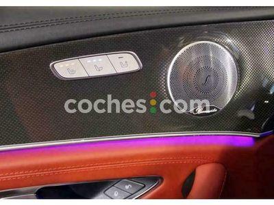 usado Mercedes S63 AMG Clase E E Amg4matic+ 9g-tronic 612 cv en Madrid