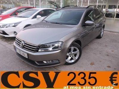usado VW Passat Variant 2.0 Tdi 140cv Edition Bmot Tech 5p. -13