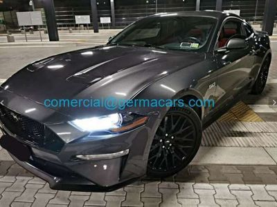usado Ford Mustang GT Convertible 5.0 Ti-VCT