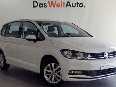 usado VW Touran 1.6TDI CR BMT Edition 81kW