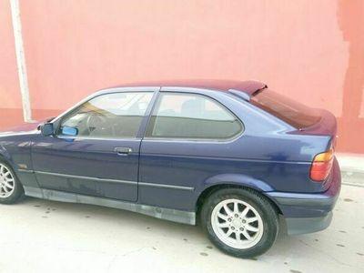 usado BMW 318 Compact Serie 3 ti