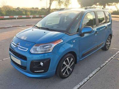 usado Citroën C3 Picasso 1.4 VTi Seduction