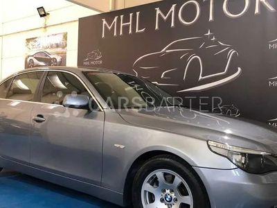 usado BMW 530 530 i Aut.