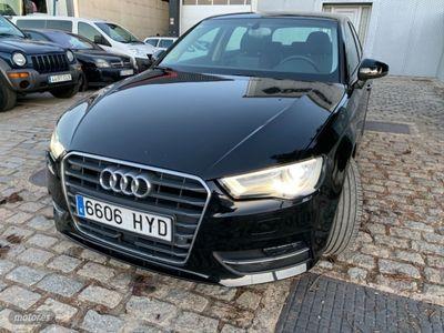 usado Audi A3 Sportback 1.6 TDI 110cv clean S tr Ambition