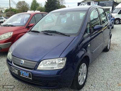 usado Fiat Idea 1.3 Multijet 16v 70 Dynamic Plus