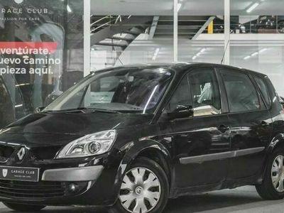 usado Renault Scénic II Confort Dynamique 1.9dCi EU4