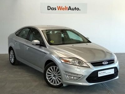 usado Ford Mondeo 1.6 TDCI S&S Business 85 kW (1