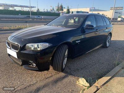 usado BMW 535 Serie 5 F11 Touring Diesel Touring xDrive PACK M