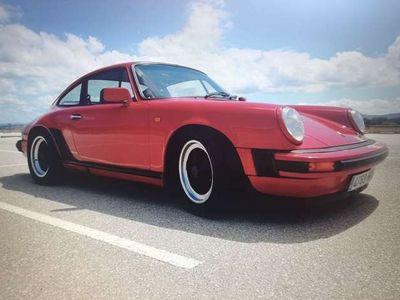 usado Porsche 911 Coupe