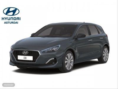 usado Hyundai i30 1.4 TGDI Style