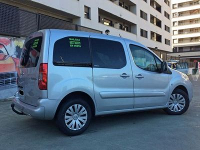 usado Citroën Berlingo 1.6 HDi 75 SX Multispace -11