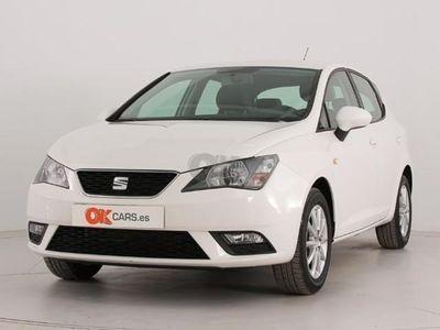 usado Seat Ibiza 1.6 TDI CR S&S Style 70 kW (95 CV)