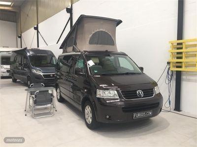 usado VW California Comfortline 2.5 TDI 174cv