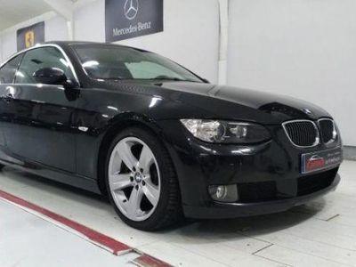 usado BMW 325 d Coupé