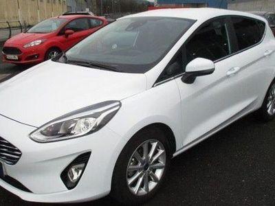 usado Ford Fiesta 1.0 EcoBoost S/S Titanium Aut. 100