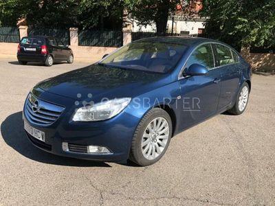 usado Opel Insignia 2.0 CDTI ecoFlex Cosmo 96 kW (130 CV) 5p