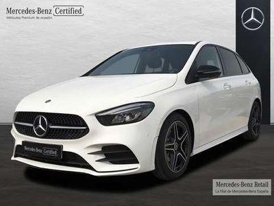 usado Mercedes B200 SPORT TOURER