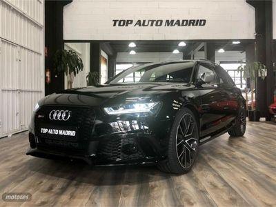 gebraucht Audi RS6 -