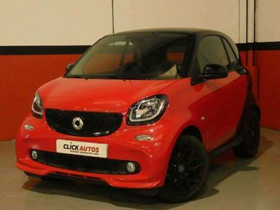 usado Smart ForTwo Coupé 66 Passion