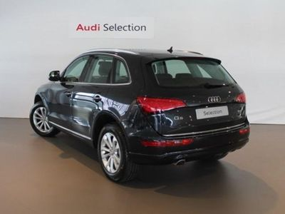 usado Audi Q5 Q5Diesel 2.0TDI quattro Attra