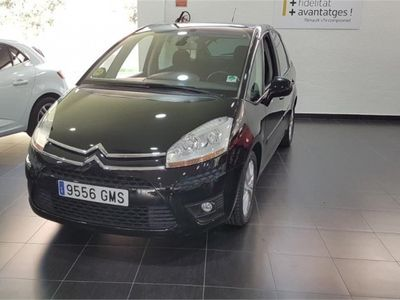 used Citroën C4 Picasso 1.6 HDi Exclusive