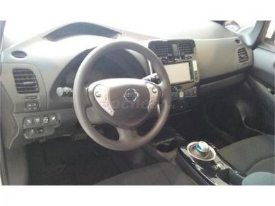 usado Nissan Leaf 5p 109 Cv Acenta Flex 5p. -14