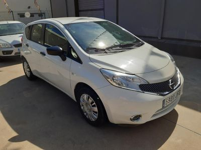 usado Nissan Note 1.5dCi