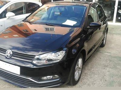 gebraucht VW Polo APolo Plus 1.2 TSI 66kW 90CV BMT