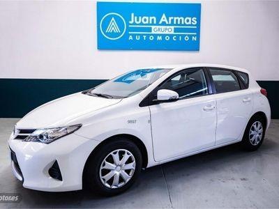 used Toyota Auris 130 Active