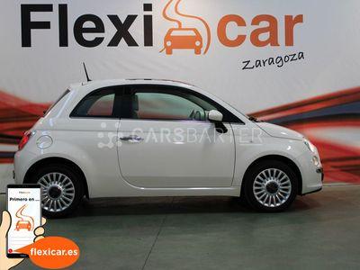 usado Fiat 500 1.2 8v 69 CV Color Therapy 3p