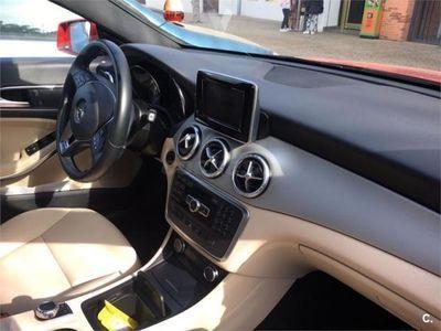 usado Mercedes CLA220 Clase ClaCdi Aut. 4p. -15