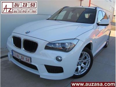 usado BMW X1 2013, 143 CV de fuerza, 2.0 L