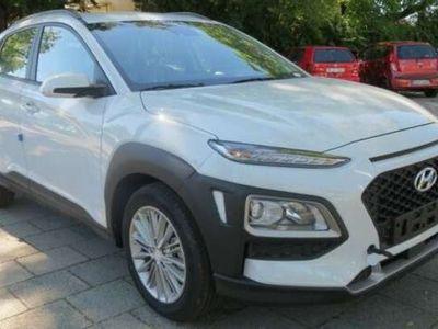 usado Hyundai Kona 1.0 TGDI Klass 4x2