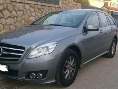 usado Mercedes R300 Clase RCDI Blue Efficiency -11
