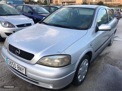 brugt Opel Astra 1.6 CLUB