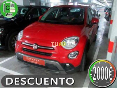usado Fiat 500X 1.0 Firefly S&S Urban 88 kW (120 CV)