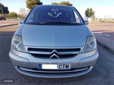 brugt Citroën C8 2.2 HDi 16v SX