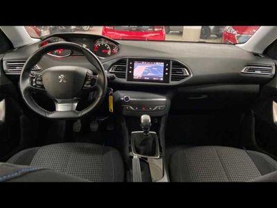 usado Peugeot 308 SW Style 1.2 PureTech 96KW (130CV) S&S